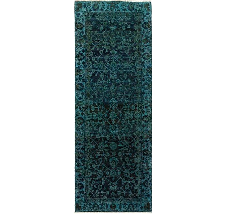 102cm x 277cm Ultra Vintage Persian R...
