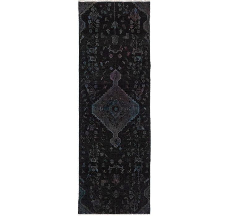 2' 8 x 8' 4 Ultra Vintage Persian R...