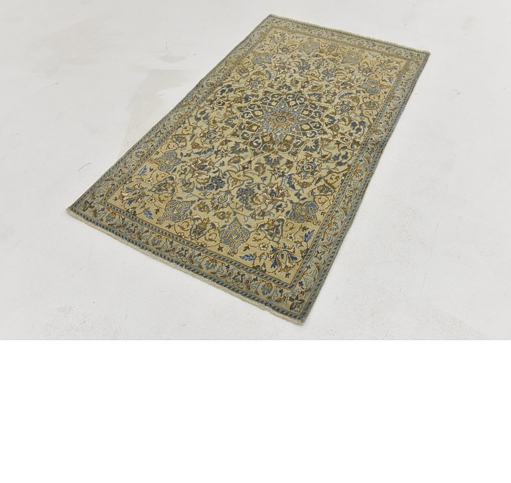 85cm x 152cm Ultra Vintage Persian Rug