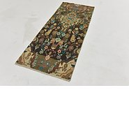 Link to 75cm x 175cm Ultra Vintage Persian Runner Rug