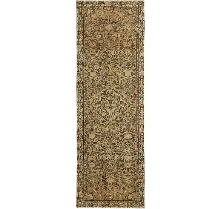 97cm x 300cm Ultra Vintage Persian R...
