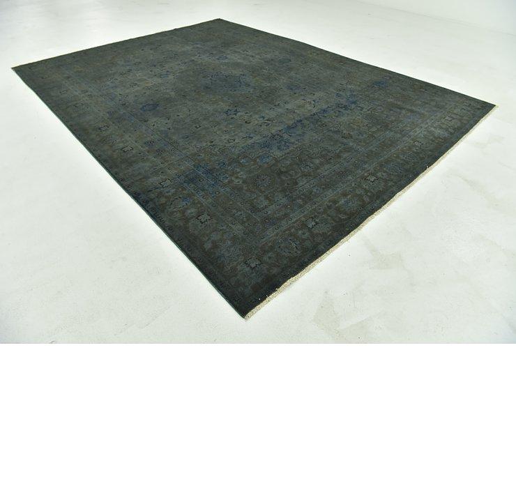 282cm x 385cm Ultra Vintage Persian Rug