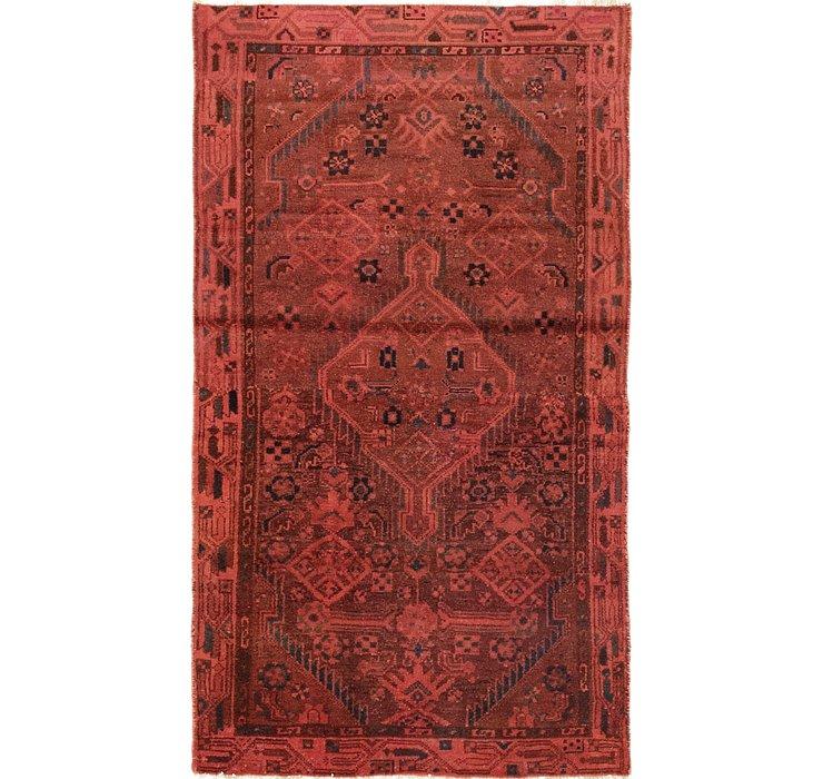 2' 8 x 4' 8 Ultra Vintage Persian Rug