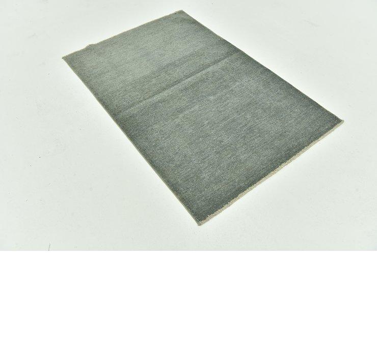 85cm x 127cm Over-Dyed Ziegler Rug