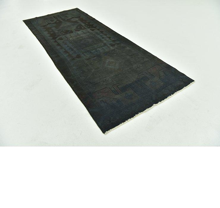 115cm x 290cm Ultra Vintage Persian R...