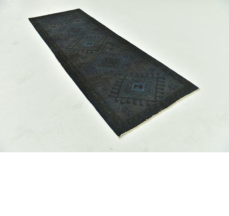 102cm x 292cm Ultra Vintage Persian R...