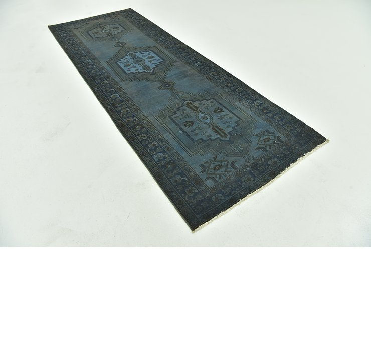 107cm x 295cm Ultra Vintage Persian R...