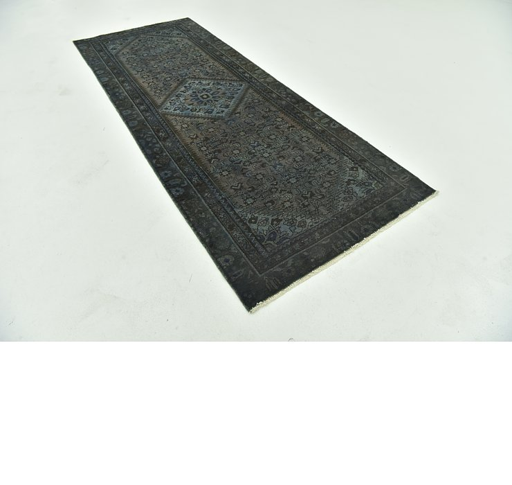 110cm x 282cm Ultra Vintage Persian R...