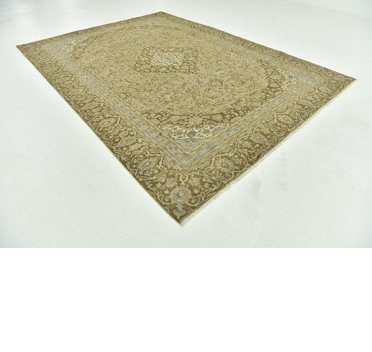8' 5 x 11' 6 Ultra Vintage Persian Rug