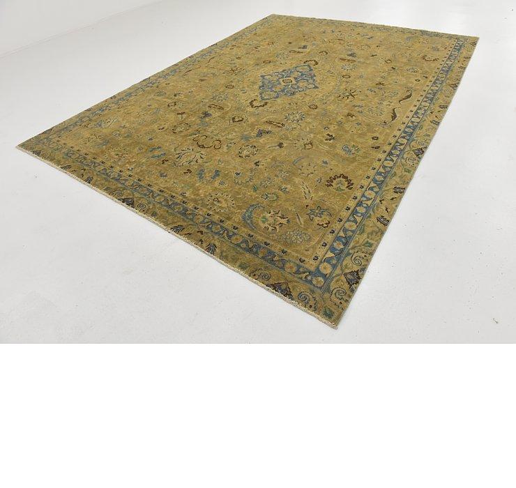 8' x 11' 4 Ultra Vintage Persian Rug