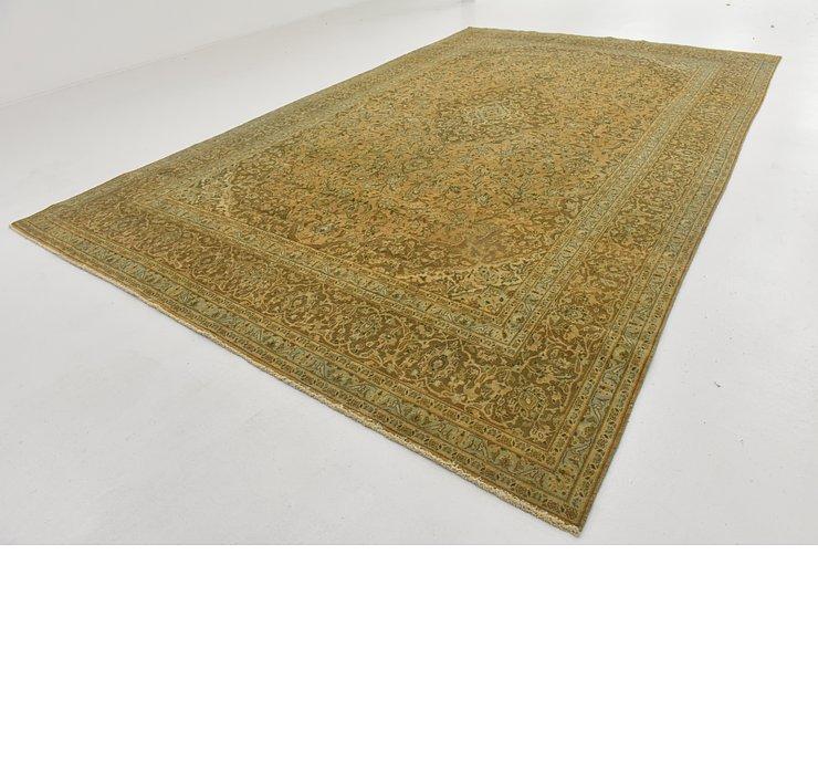 282cm x 470cm Ultra Vintage Persian Rug