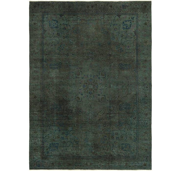 8' x 11' 3 Ultra Vintage Persian Rug