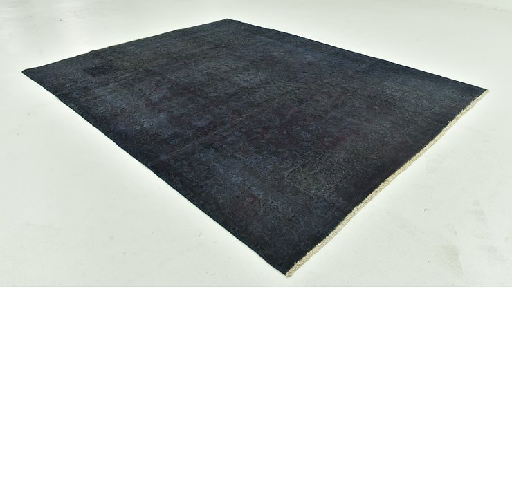 7' 7 x 9' 8 Ultra Vintage Persian Rug