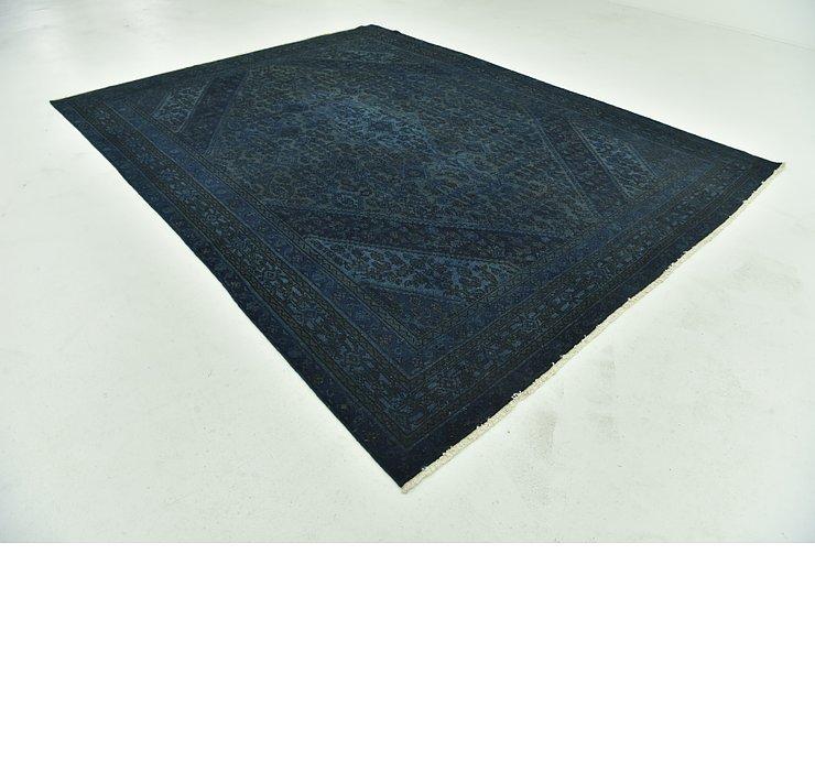 8' 6 x 11' 2 Ultra Vintage Persian Rug