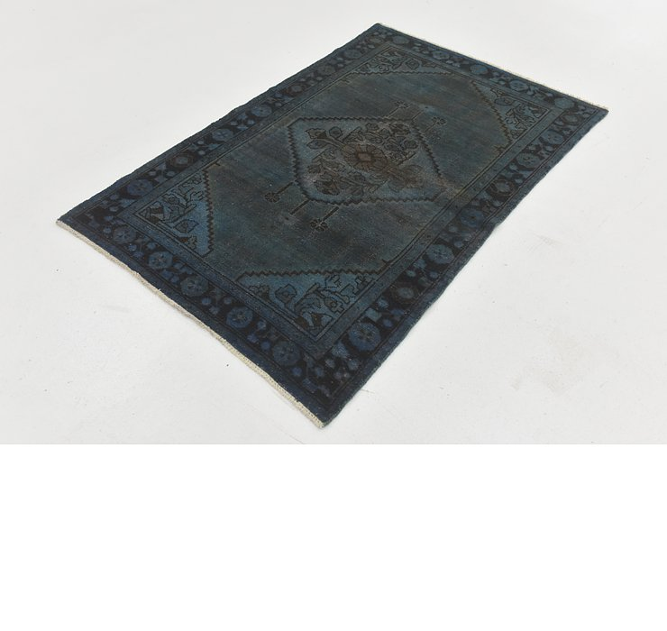 3' 2 x 4' 11 Ultra Vintage Persian Rug