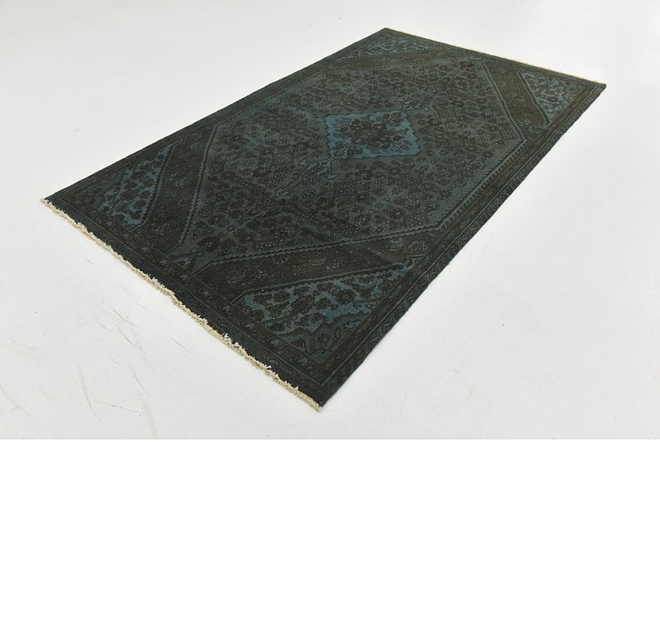 4' 10 x 8' 1 Ultra Vintage Persian Rug