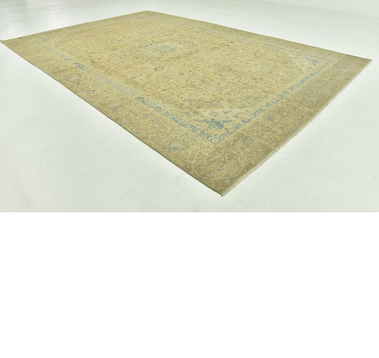 9' 5 x 14' 5 Ultra Vintage Persian Rug