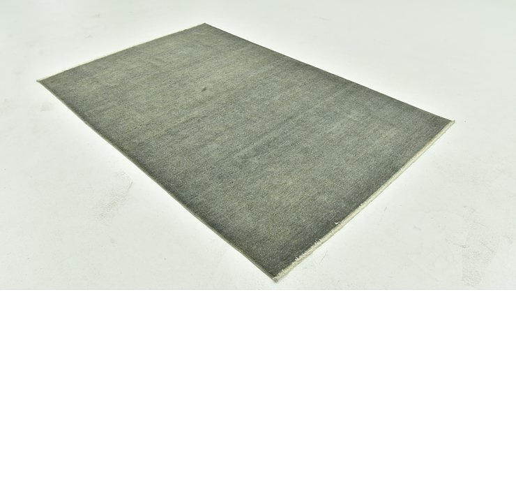 122cm x 195cm Over-Dyed Ziegler Rug