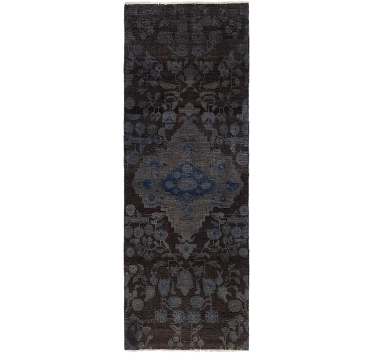 2' 6 x 7' 5 Ultra Vintage Persian R...