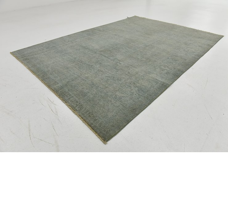 5' 5 x 7' 10 Over-Dyed Ziegler Rug