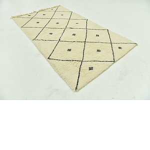 Link to 147cm x 250cm Moroccan Rug item page
