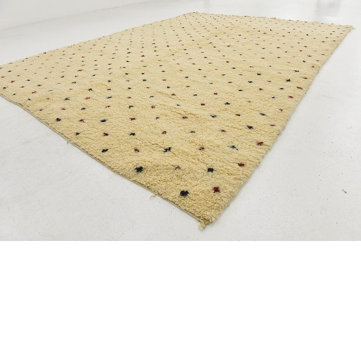 8' 3 x 11' 7 Moroccan Rug