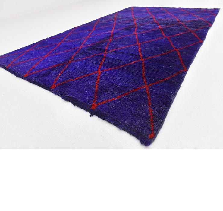 150cm x 250cm Moroccan Rug