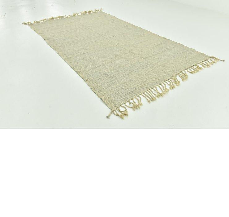 7' 8 x 10' 6 Moroccan Rug