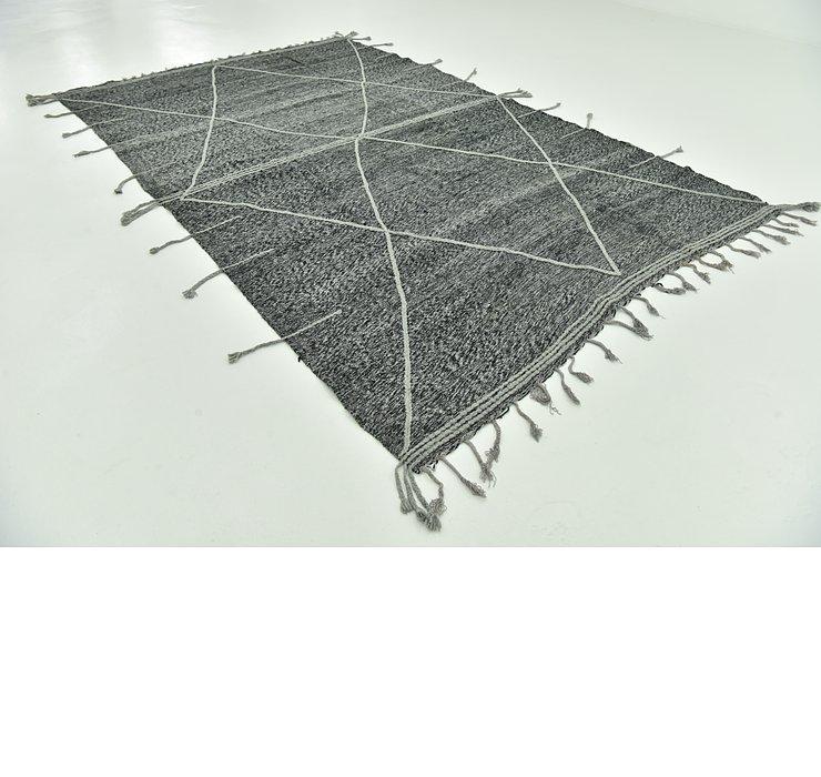 7' 2 x 11' 10 Moroccan Rug