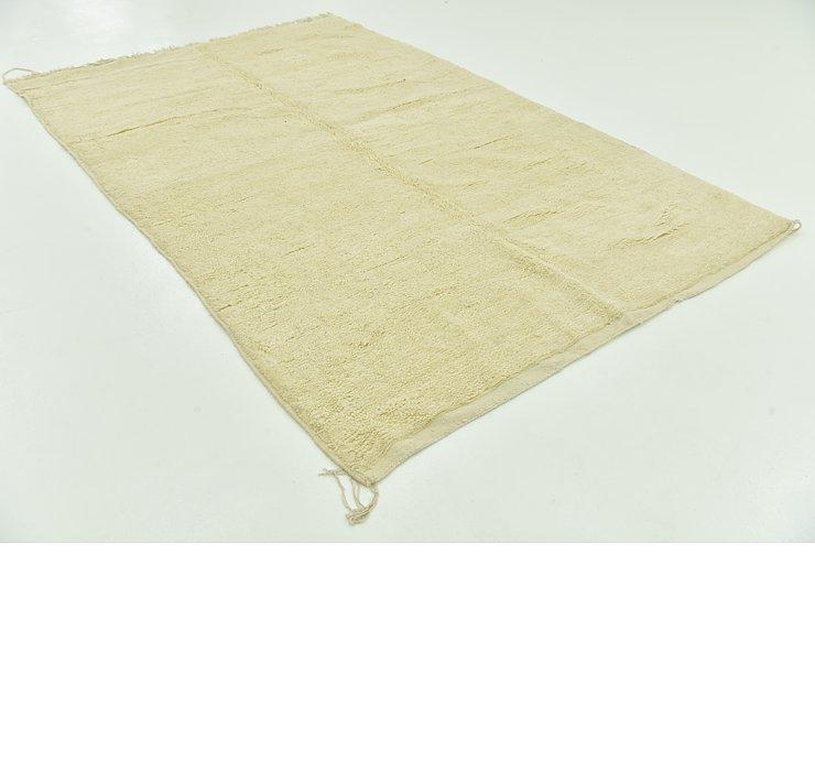 6' 3 x 9' 5 Moroccan Rug