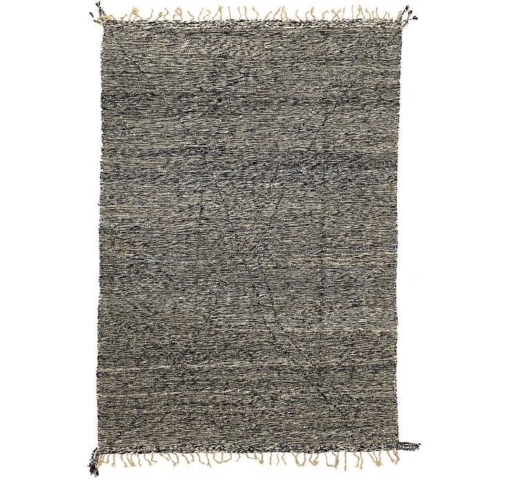 8' x 12' Moroccan Rug