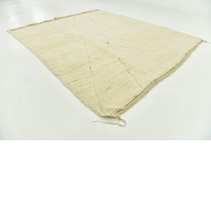 10' 3 x 12' 2 Moroccan Rug