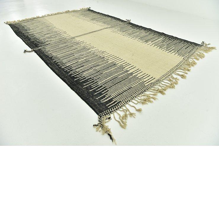 9' x 14' Moroccan Rug