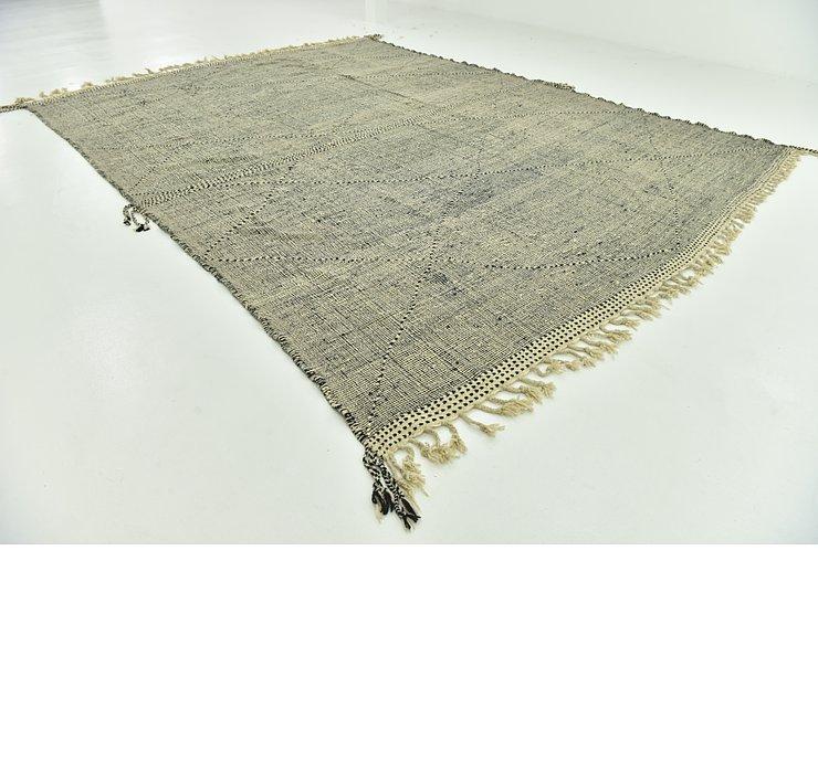11' 8 x 15' 9 Moroccan Rug