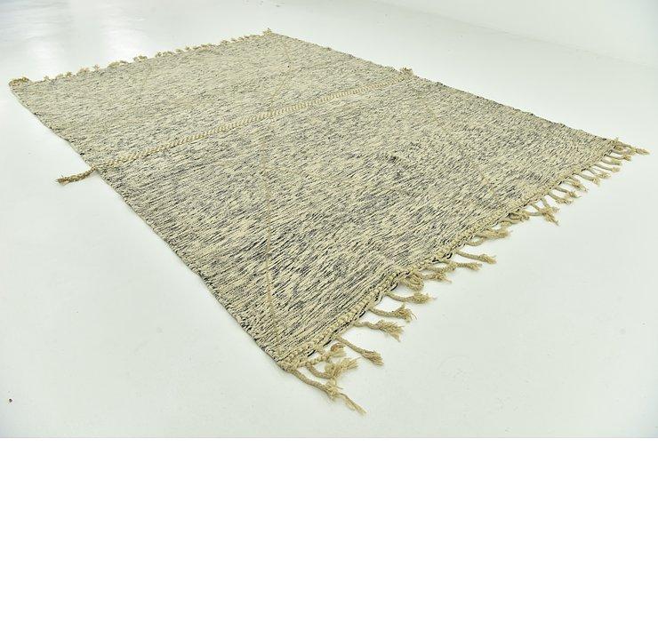 9' 5 x 12' 7 Moroccan Rug