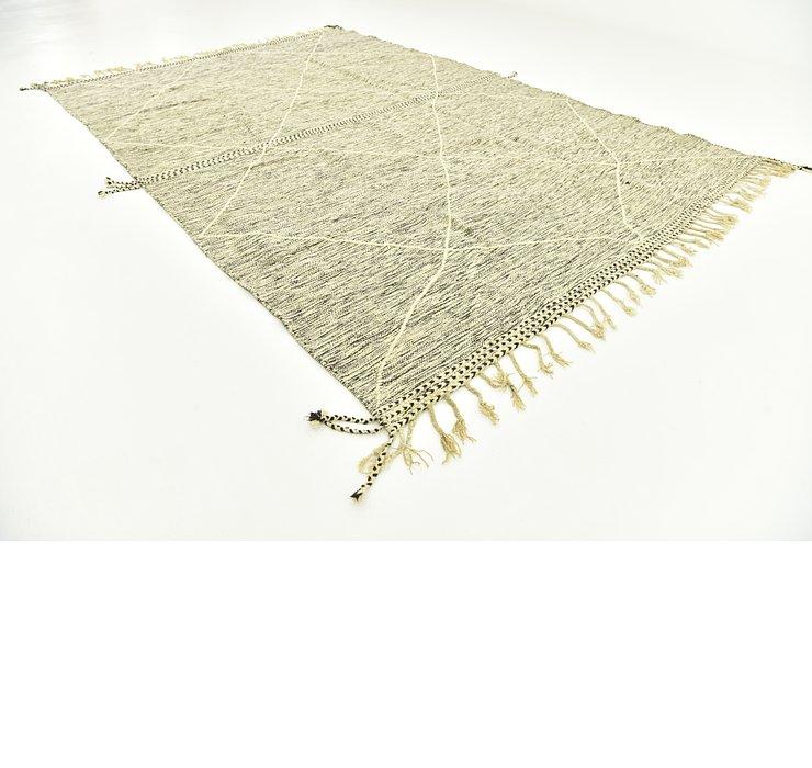 9' 2 x 13' 4 Moroccan Rug