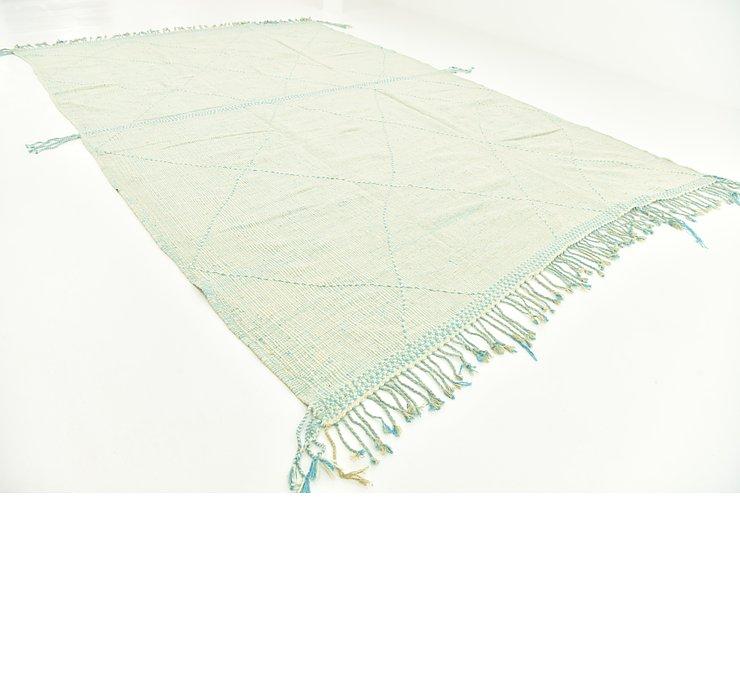 12' x 17' 9 Moroccan Rug