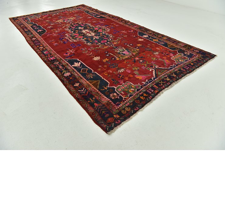235cm x 437cm Koliaei Persian Rug