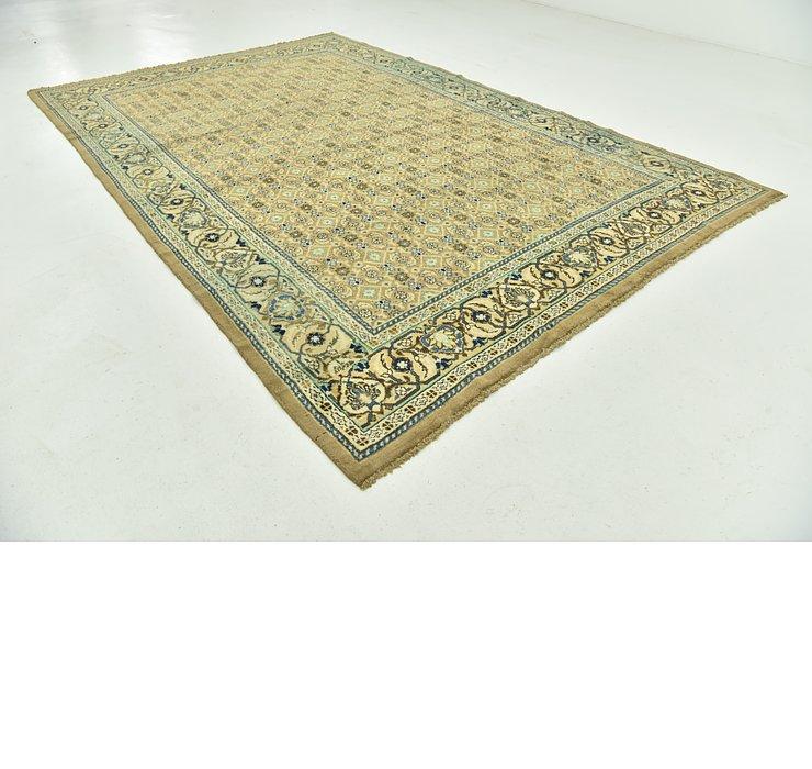 8' 5 x 12' 10 Farahan Persian Rug