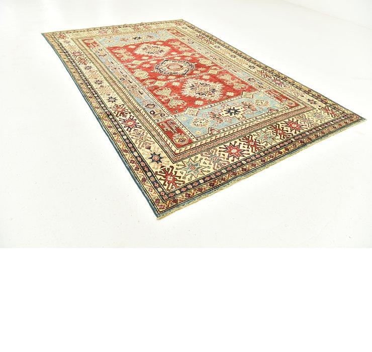 183cm x 267cm Kazak Oriental Rug