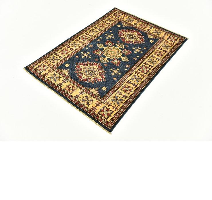 85cm x 120cm Kazak Oriental Rug