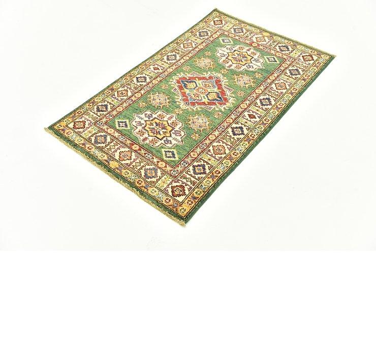 75cm x 122cm Kazak Oriental Rug