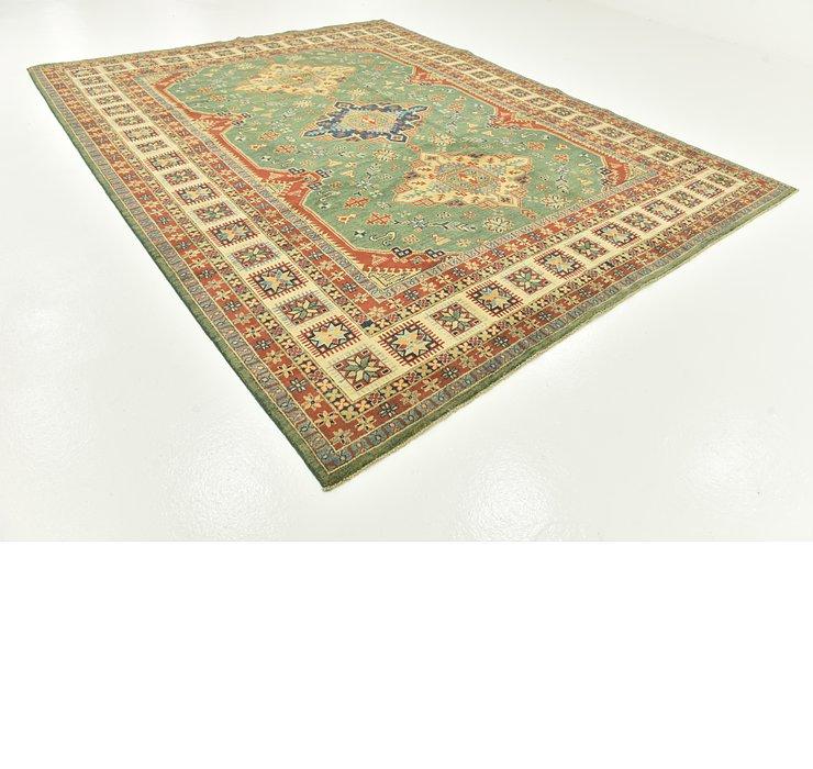 275cm x 353cm Kazak Oriental Rug