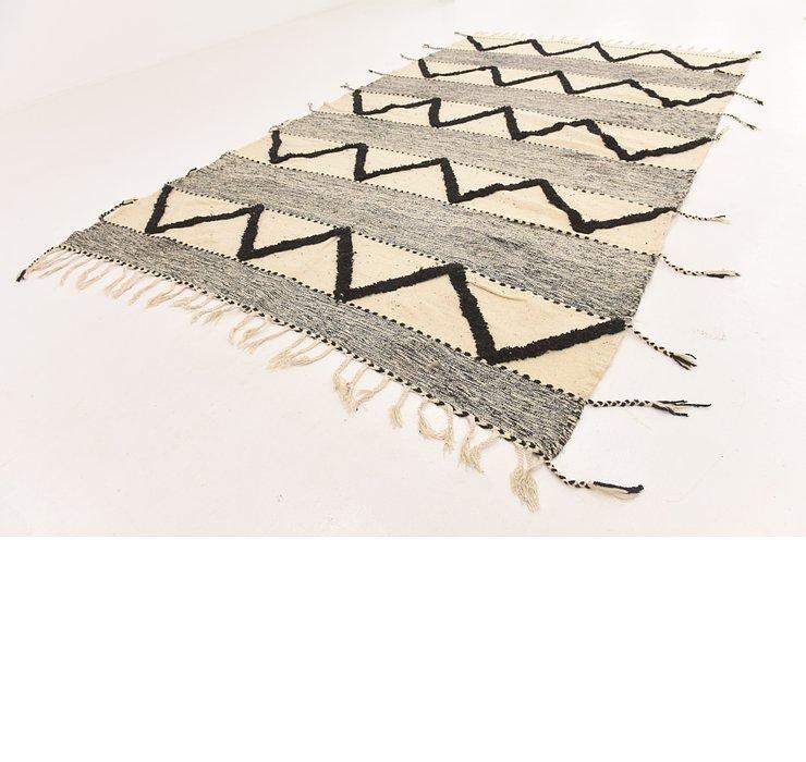 7' 6 x 13' Moroccan Rug
