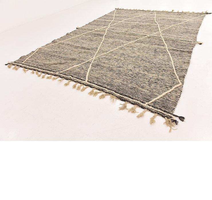 9' 2 x 13' 2 Moroccan Rug