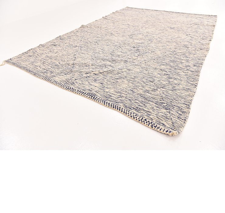 9' 1 x 13' 3 Moroccan Rug