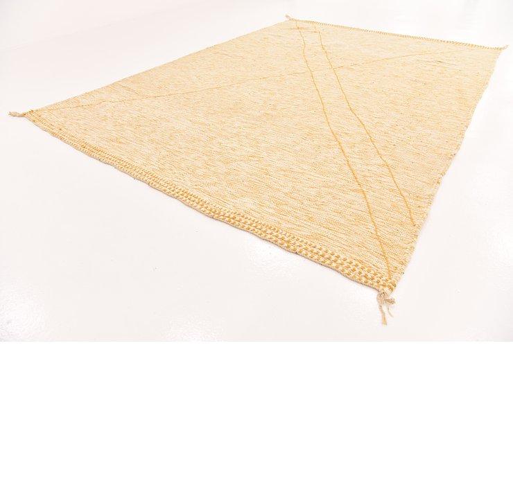 9' 3 x 12' 1 Moroccan Rug