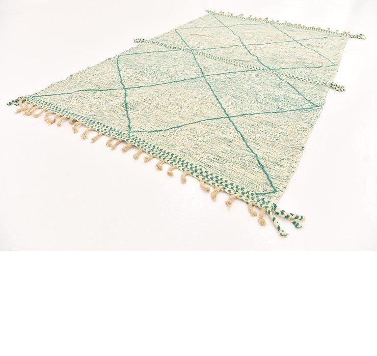 5' 8 x 8' 8 Moroccan Rug