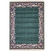 Link to 5' 3 x 7' 5 Reproduction Gabbeh Rug