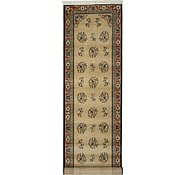 Link to 3' 7 x 13' Shiraz Runner Rug